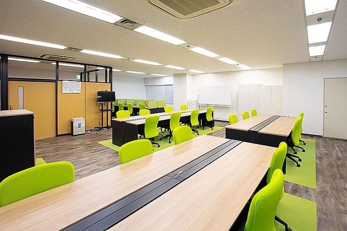 チャレンジド・アソウ大阪事業所の写真