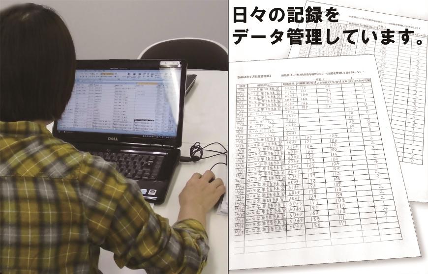 PC/集中タイピング