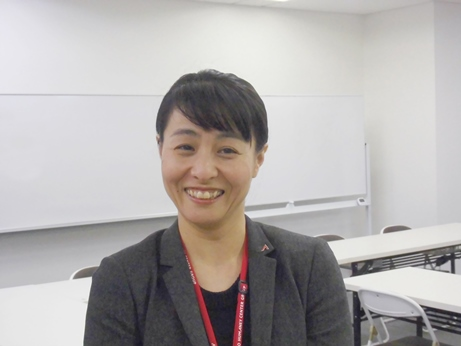 下田 稲子