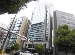 大阪事業所の外観