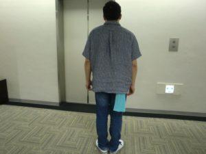 CA広島訓練生実習