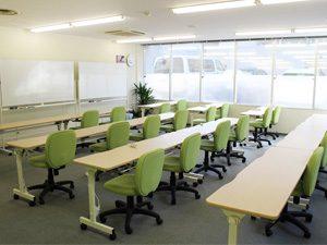 新大阪トレーニングルーム