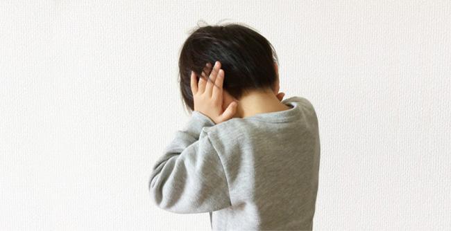 子供の発達障害
