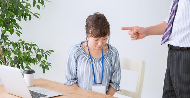 適応障害の原因と診断基準