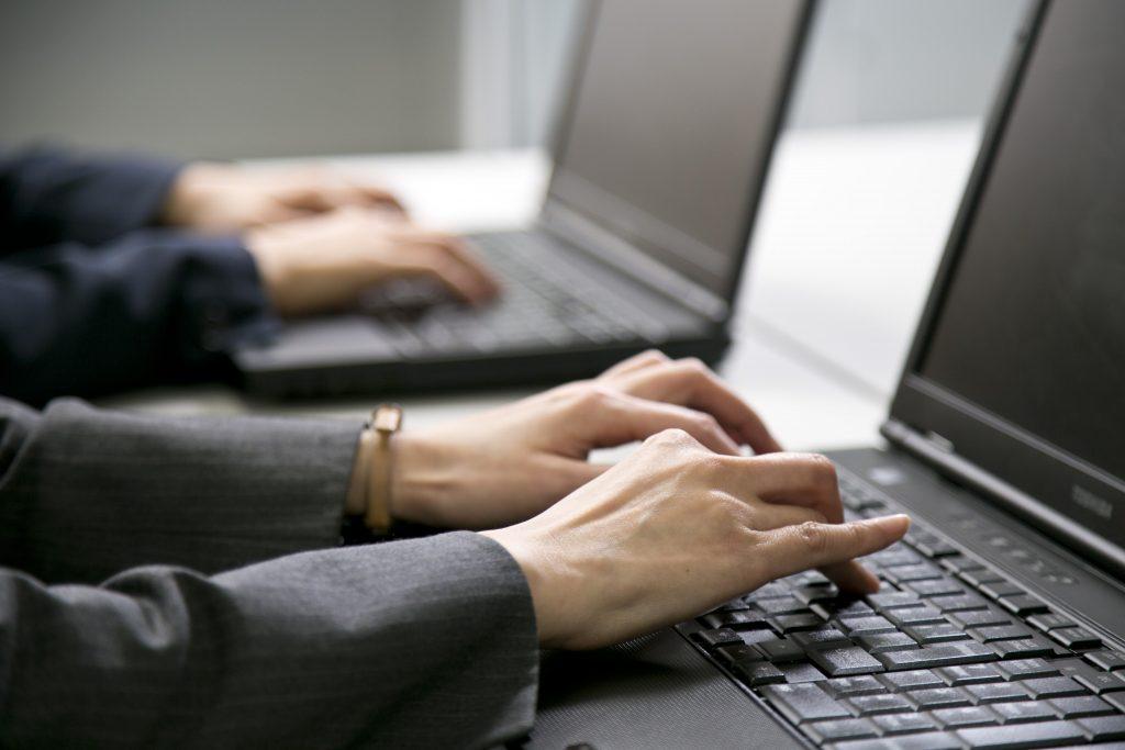 一般企業でのキャリアを活かす支援がコンセプト