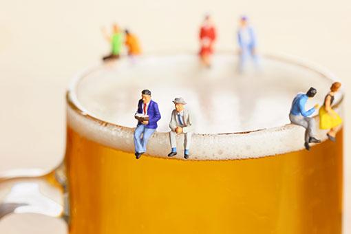 アルコール依存症とは?