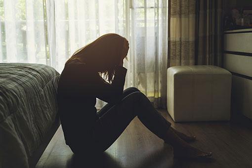 非定型うつ病とは?症状や治療法まとめ