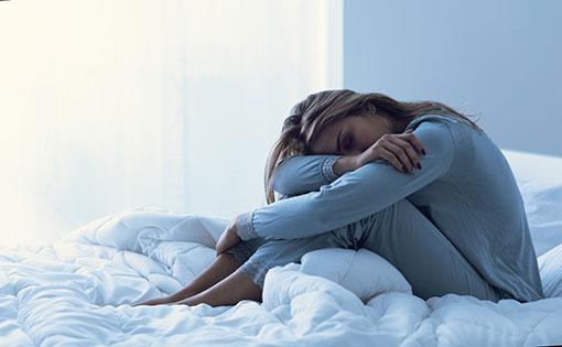 非定型うつ病とは?