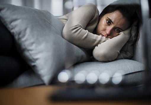 非定型うつ病の症状