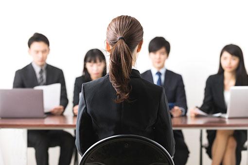 うつ病を持つ人の仕事探しや就職活動
