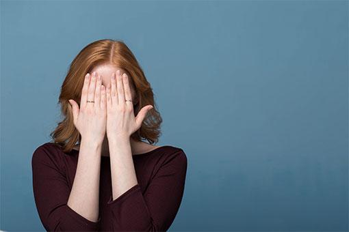 うつ病を隠した場合のリスク