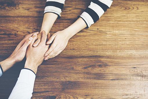 恐怖症性不安障害を持つ方が受けられる支援