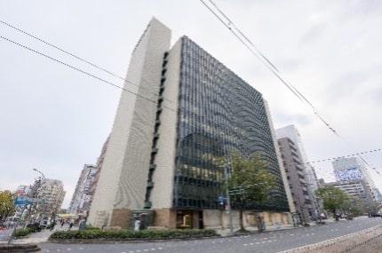 広島駅前事業所画像1